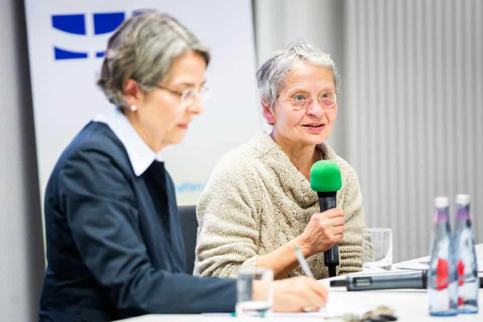 """Vortrag: Ute Daniel über """"Die Wahrheit der 'Fake News'"""""""