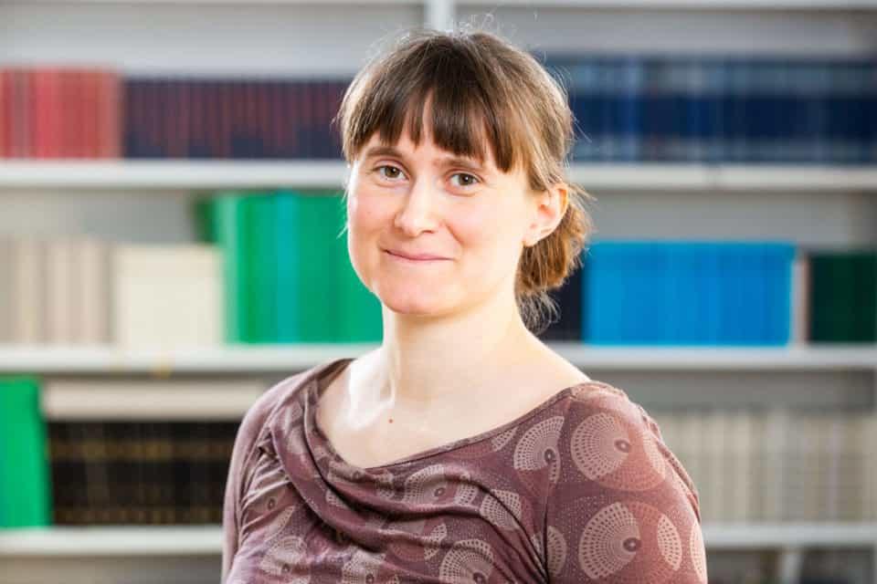 Anna Bönisch