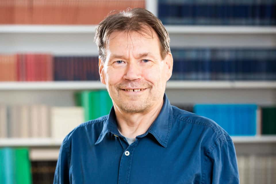 Dr. Gerd Möll