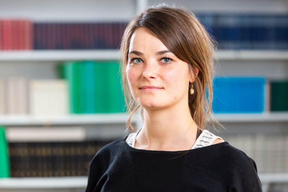 Johanna Buderath