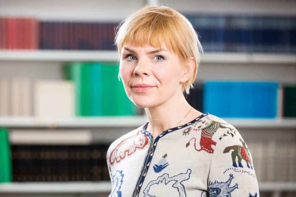 Dr. Julia Reinermann
