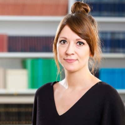 Portrait Nora Schecke