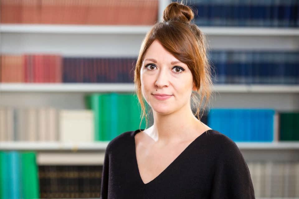 Nora Schecke