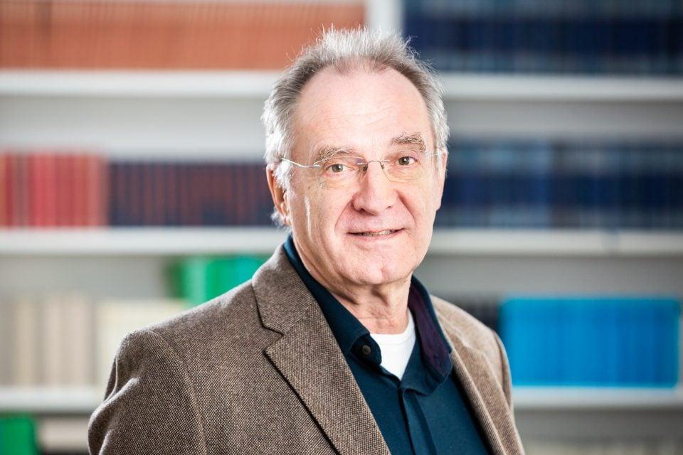 Prof. em. Dr. Jo Reichertz