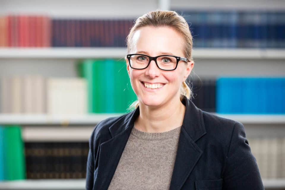 Dr. Sonja Schnitzler