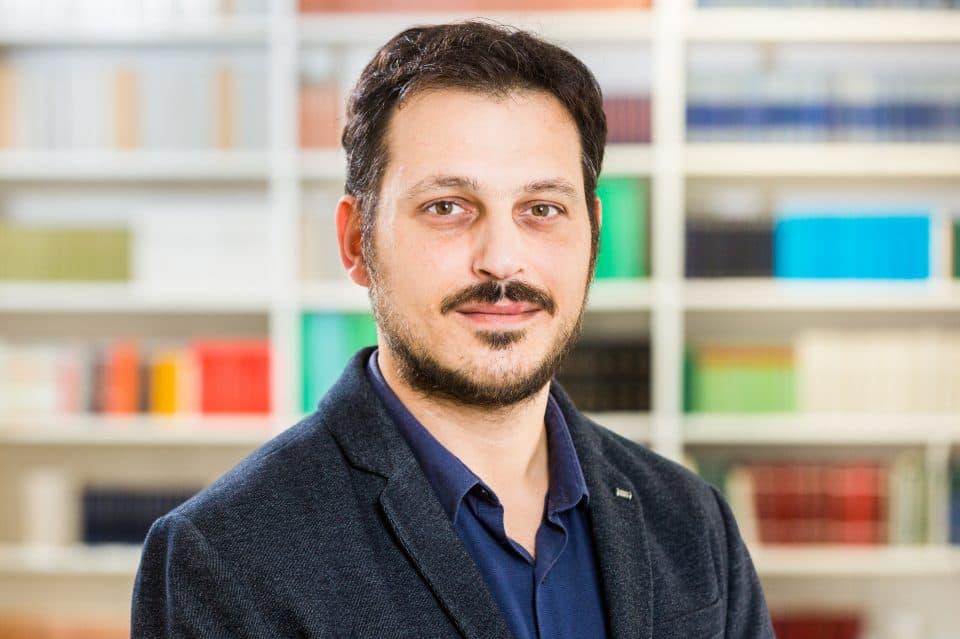 Dr. Firat Erdogmus