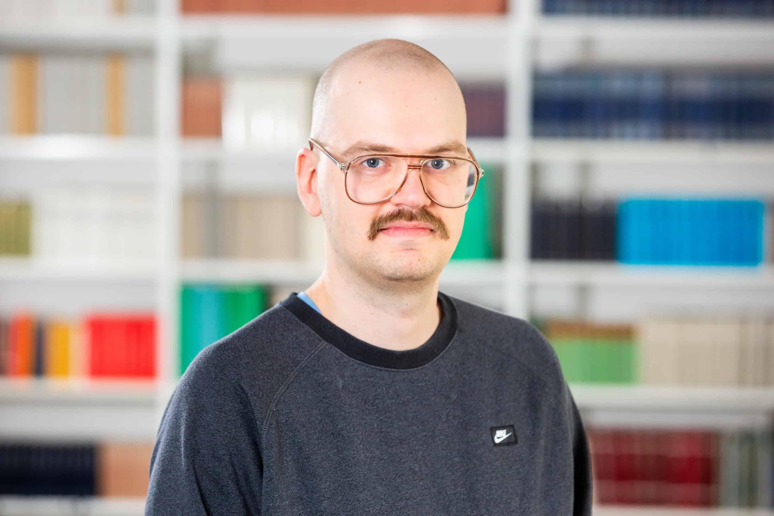 Marius Glassner