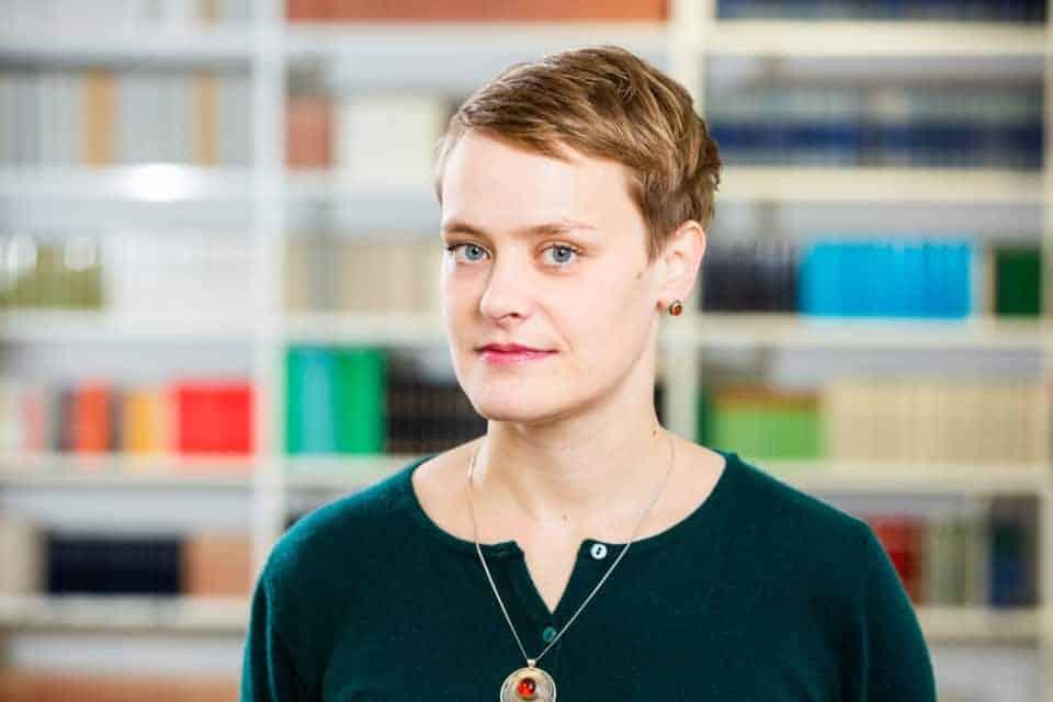 Dr. Hanna Engelmeier