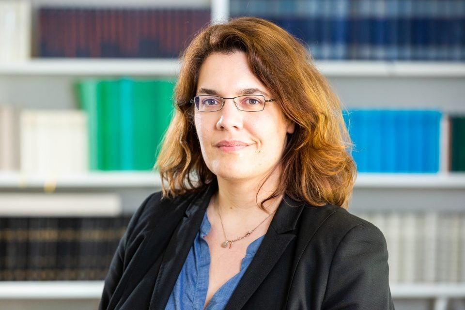 Prof. Dr. Sina Farzin