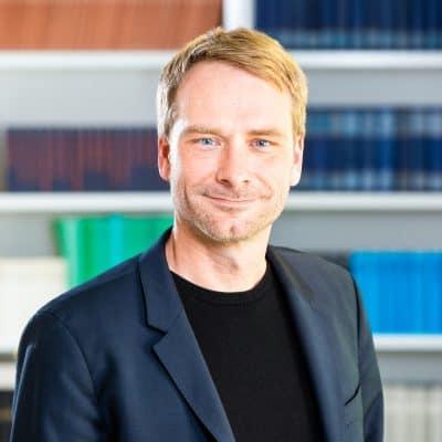 Portrait Stefan Höhne