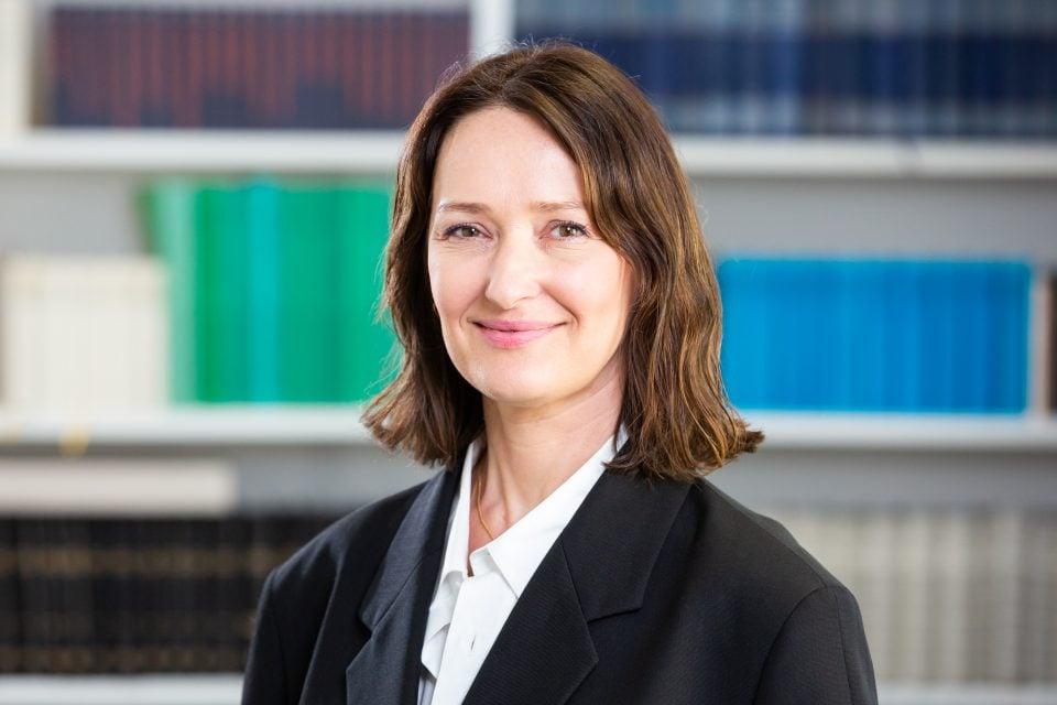 Dr. Thea D. Boldt-Jaremko