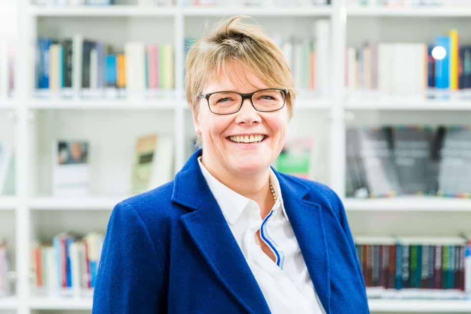 Prof. Dr. Ute Schneider