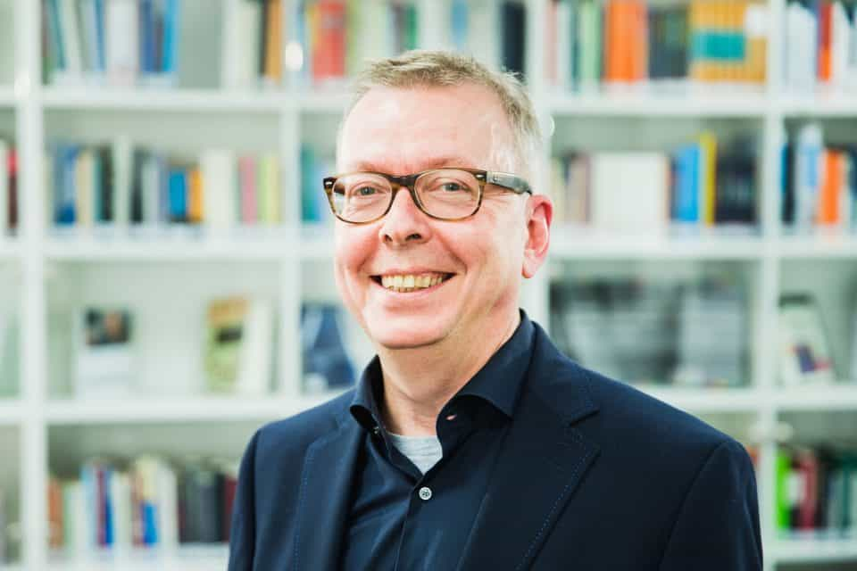 Prof. Dr. Volker M. Heins