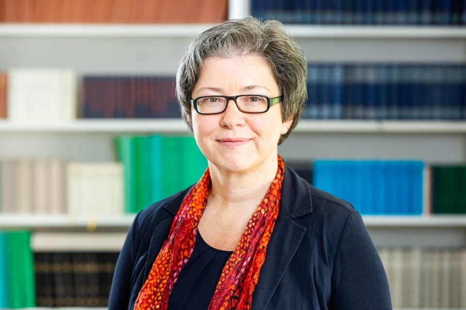 Dr. Sabine Voßkamp