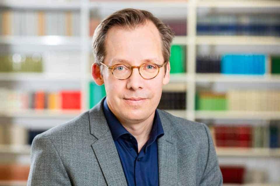 PD Dr. Tim Schanetzky