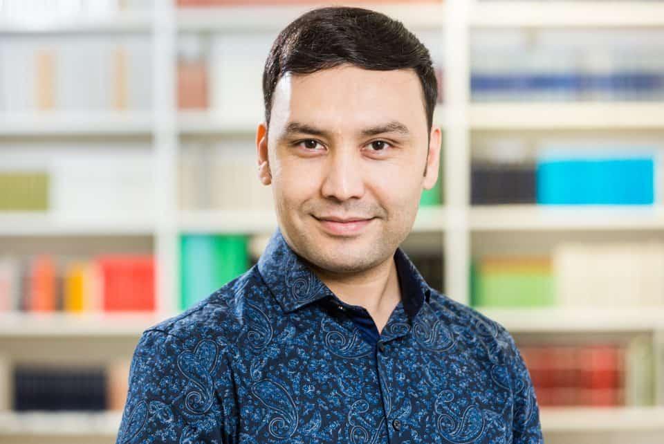 Dr. Sayed Mahdi Mosawi