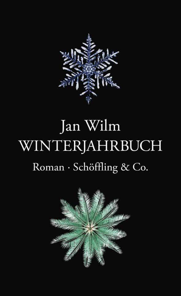 Winterjahrbuch von Jan Wilm