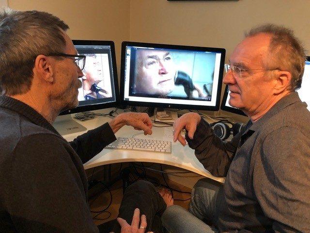 KWI ON TOUR: Dreiwöchiger Forschungsaustausch mit der University of Victoria, Canada: Wie lässt sich die Kommunikation von Menschen mit Demenz gehaltvoll analysieren?