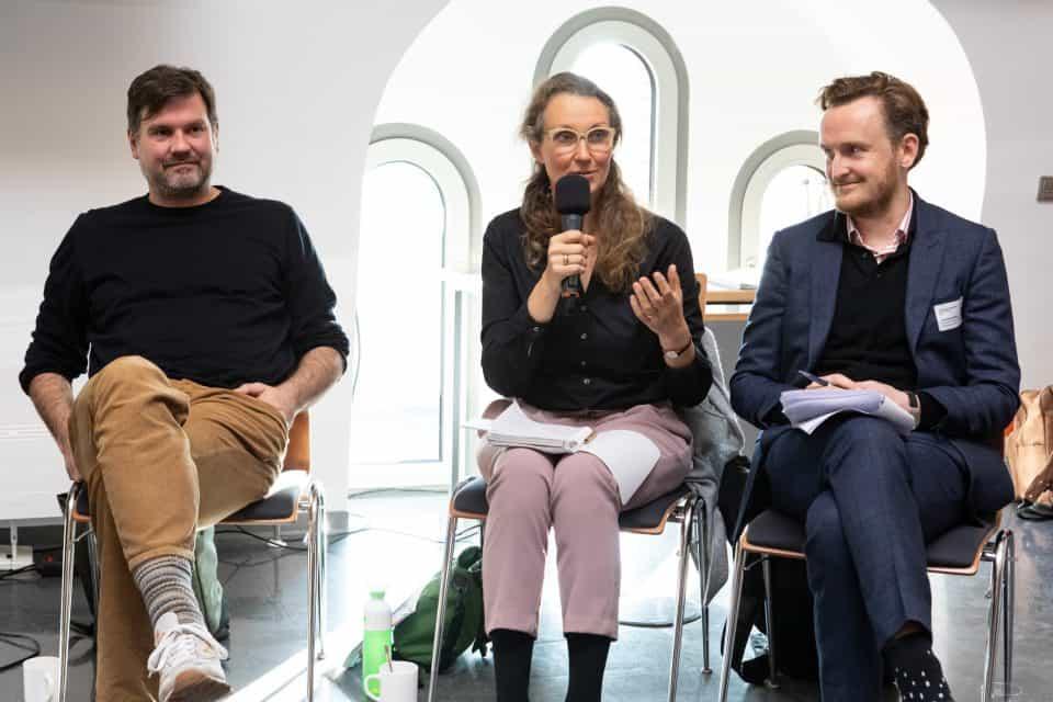 """KWI ON TOUR: Fachforum """"Kohleausstieg, Nachhaltigkeit, Wissenschaft"""""""
