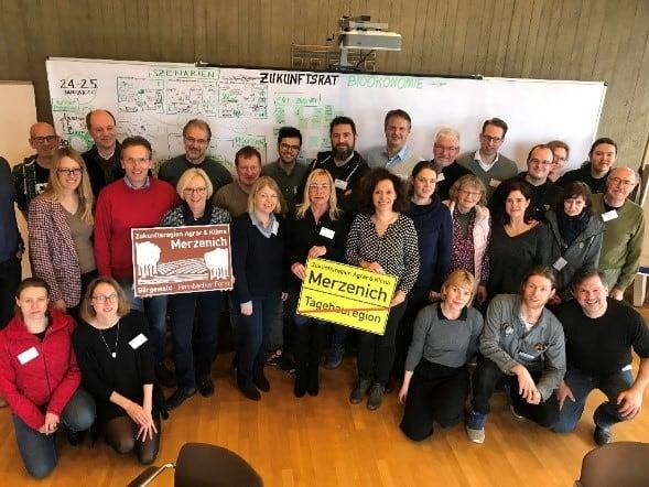 """Zukunftsrat """"Bioökonomie NRW 2038?!"""""""
