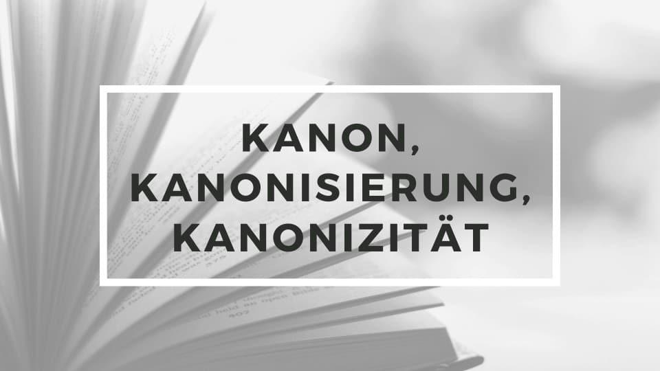 KWI-Blog: Sina Farzin über den Kanon in der Soziologie