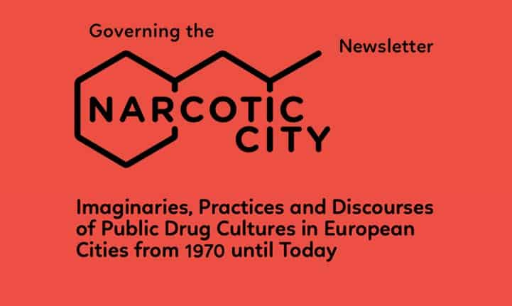 New: The Narcotic City Lockdown Report