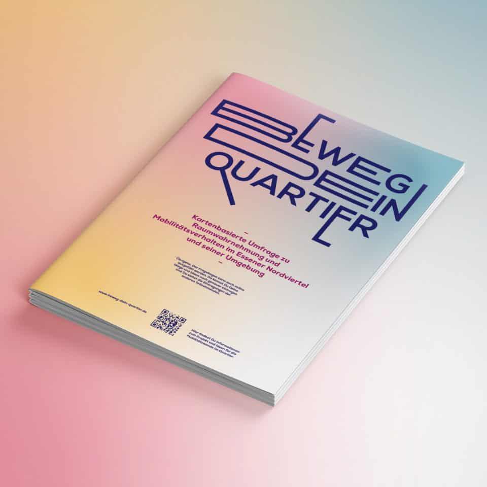 """""""Beweg Dein Quartier!"""": Online-Beteiligung zum Thema Mobilität und Lebensqualität"""
