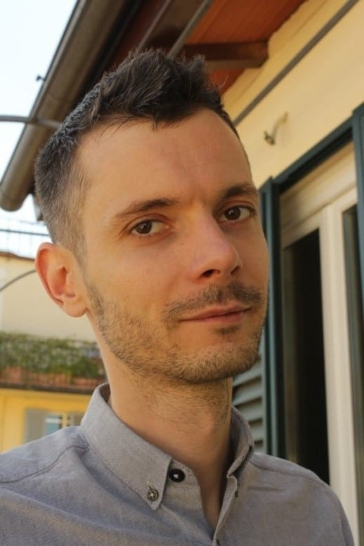 Dr. Danilo Scholz