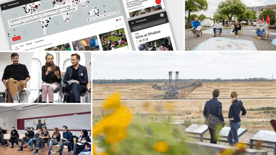 Forschungsbereich Partizipationskultur wechselt an die Ruhr-Universität Bochum